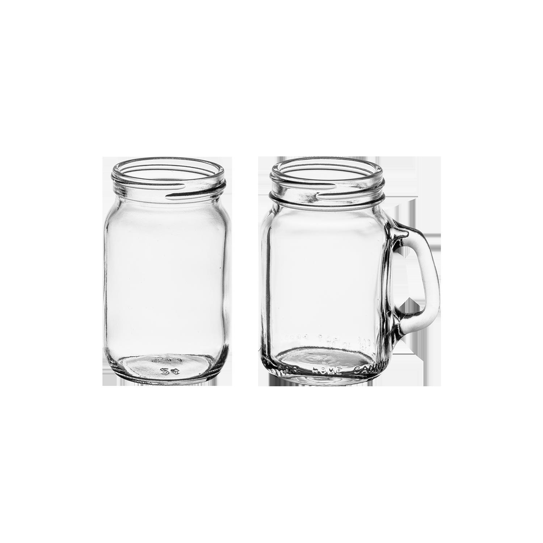 Drinking Jar